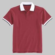 定制款翻领T恤衫C3-003