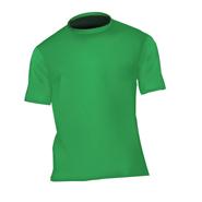 莱卡棉文化衫系列【绿色】颜色需要定染