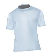 莱卡棉文化衫系列【白色】180克白色系列现货供应