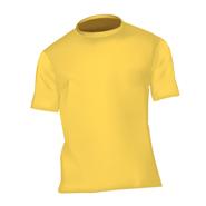 莱卡棉文化衫系列【黄色】颜色需要定染