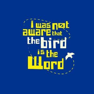 字母设计类T恤图案