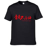 青春不后悔-20年同学聚会T恤