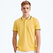 团体高档品牌POLO衫-定制LOGO
